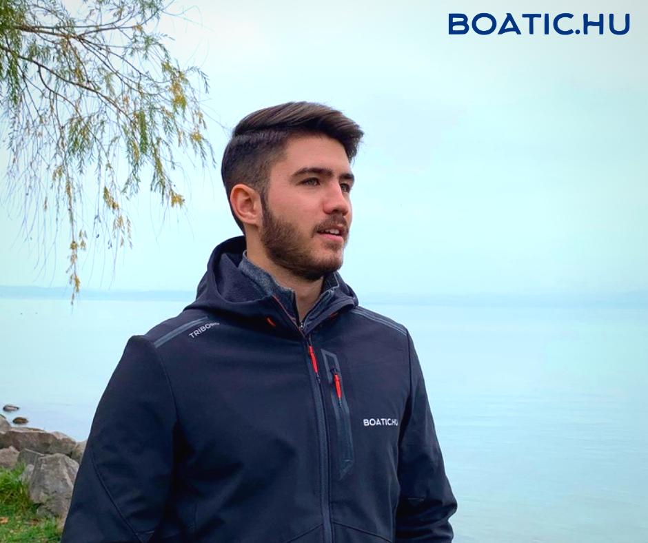 Ratasics Bálint Boatic