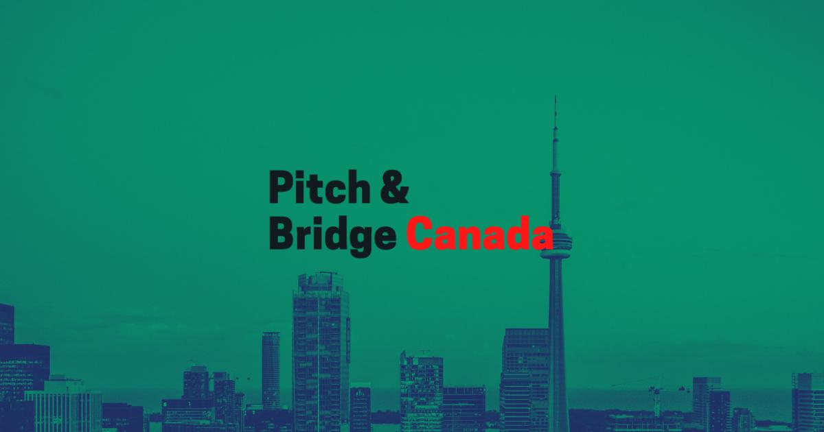 Pitch & Bridge Canada